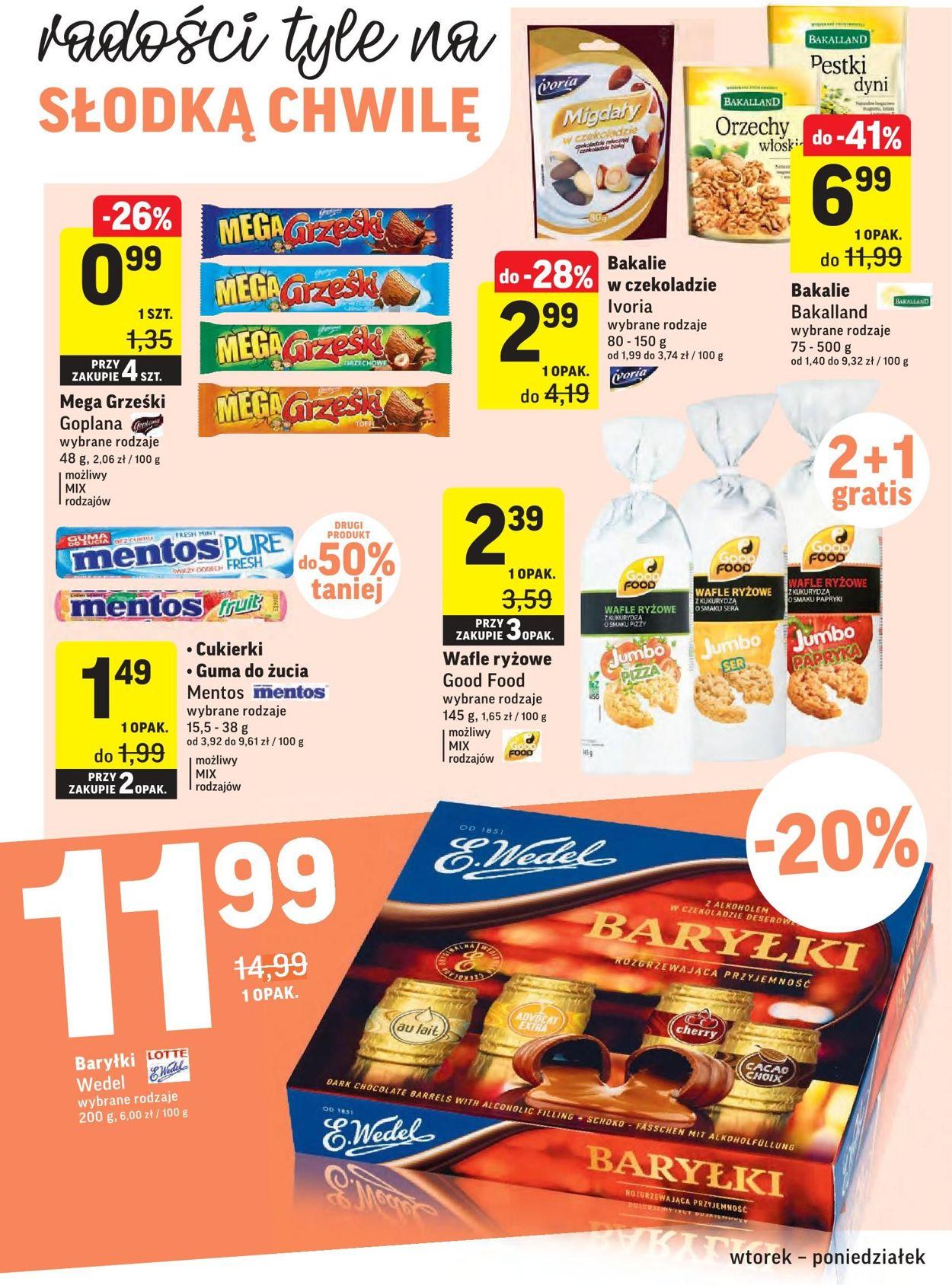 Gazetka promocyjna Intermarché - 13.04-19.04.2021 (Strona 22)
