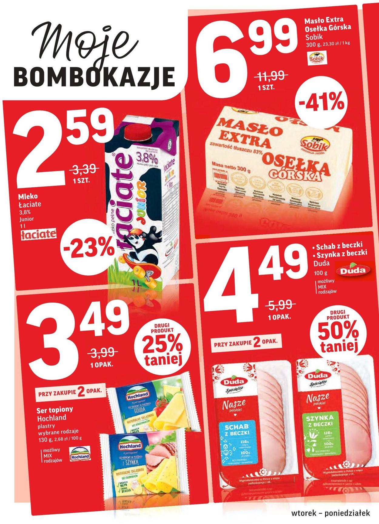 Gazetka promocyjna Intermarché - 20.04-26.04.2021 (Strona 2)