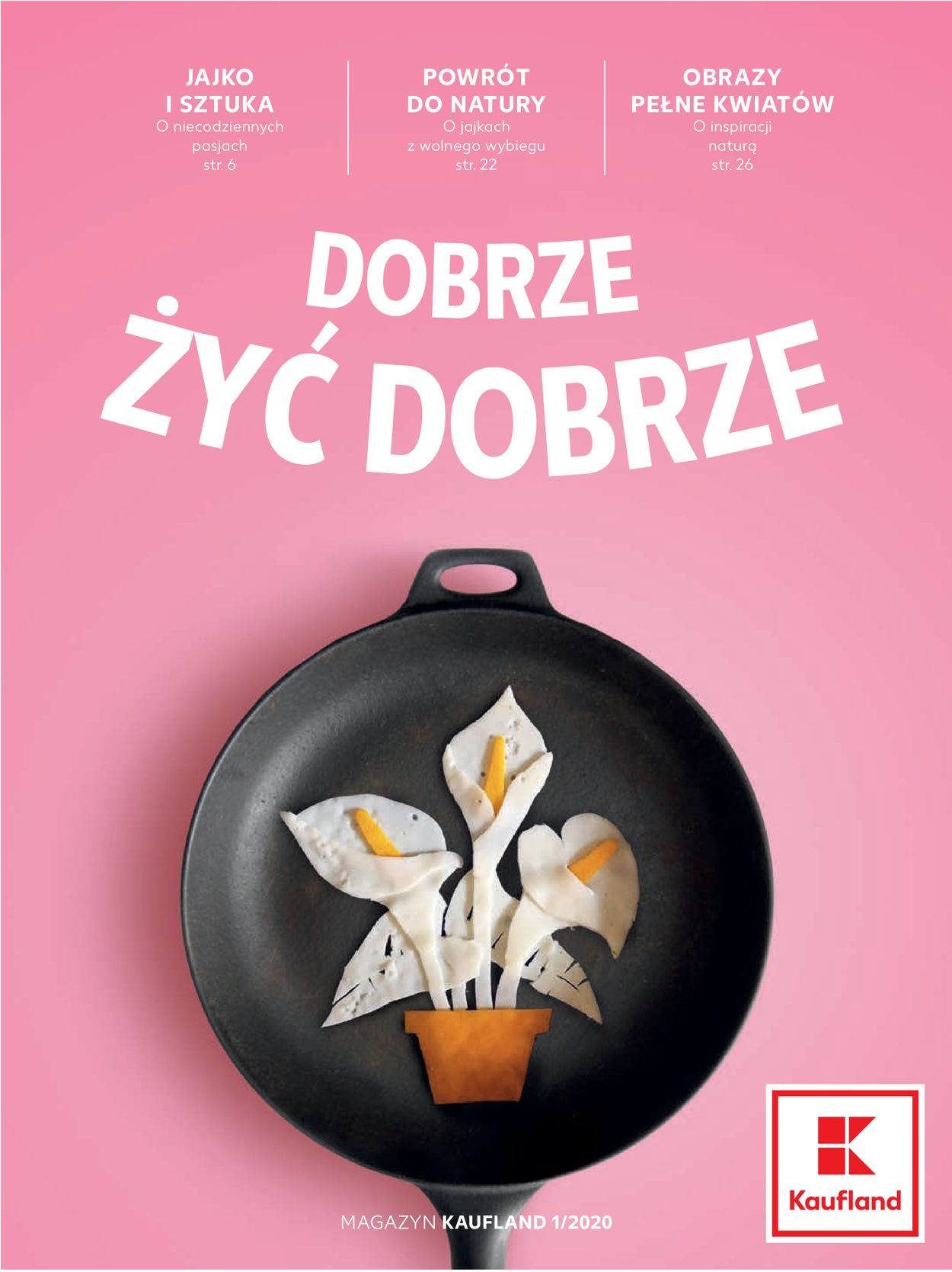 Gazetka promocyjna Kaufland - 06.03-31.03.2020