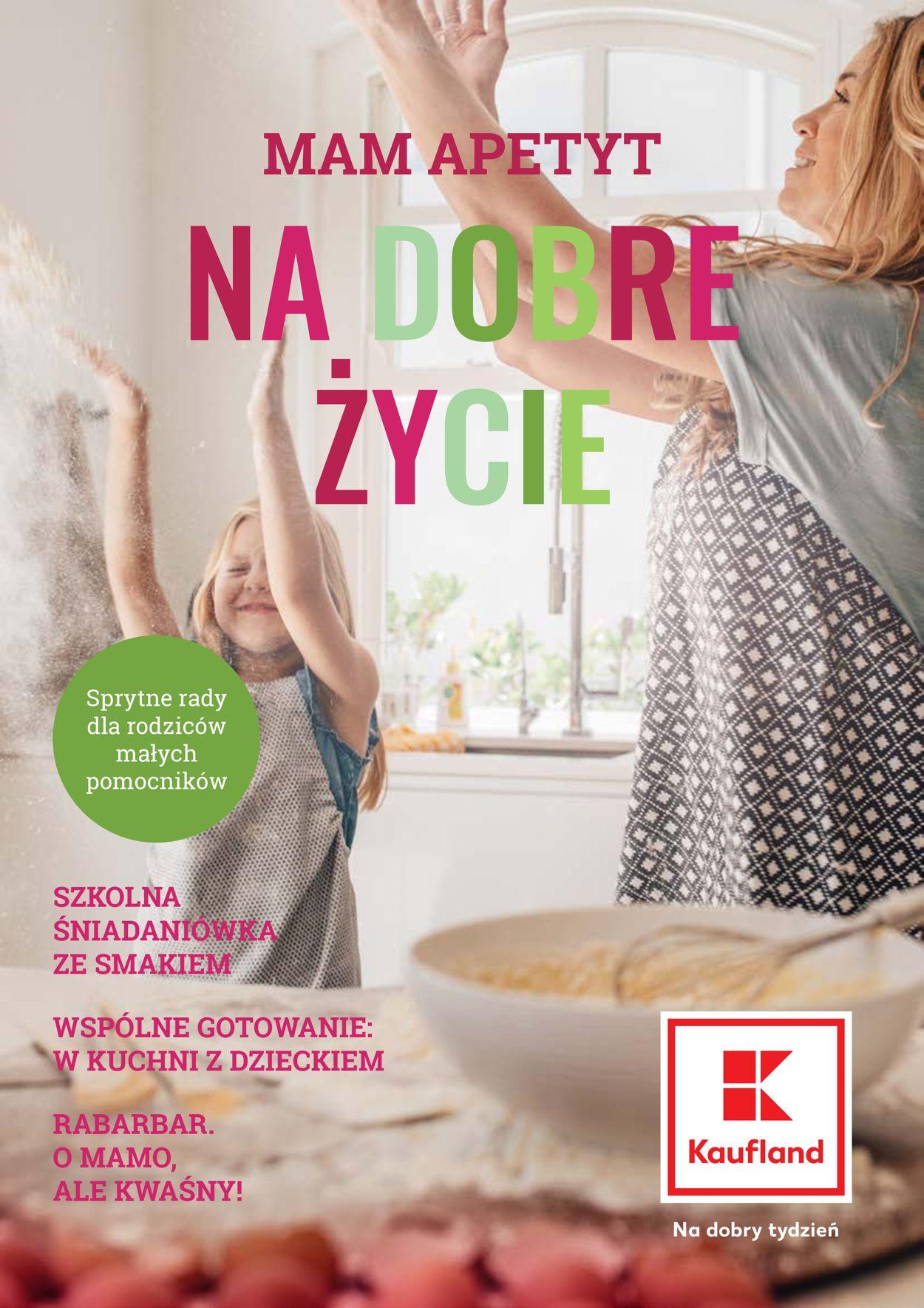 Gazetka promocyjna Kaufland - 16.06-21.06.2019