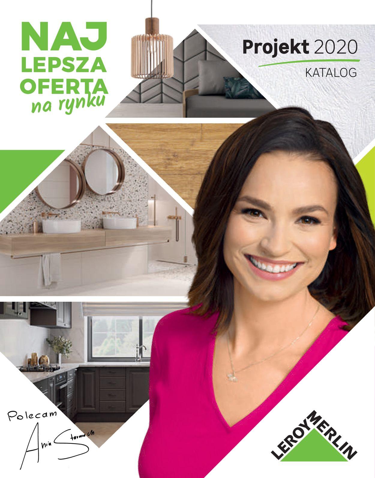Gazetka promocyjna Leroy Merlin - 02.06-30.09.2020