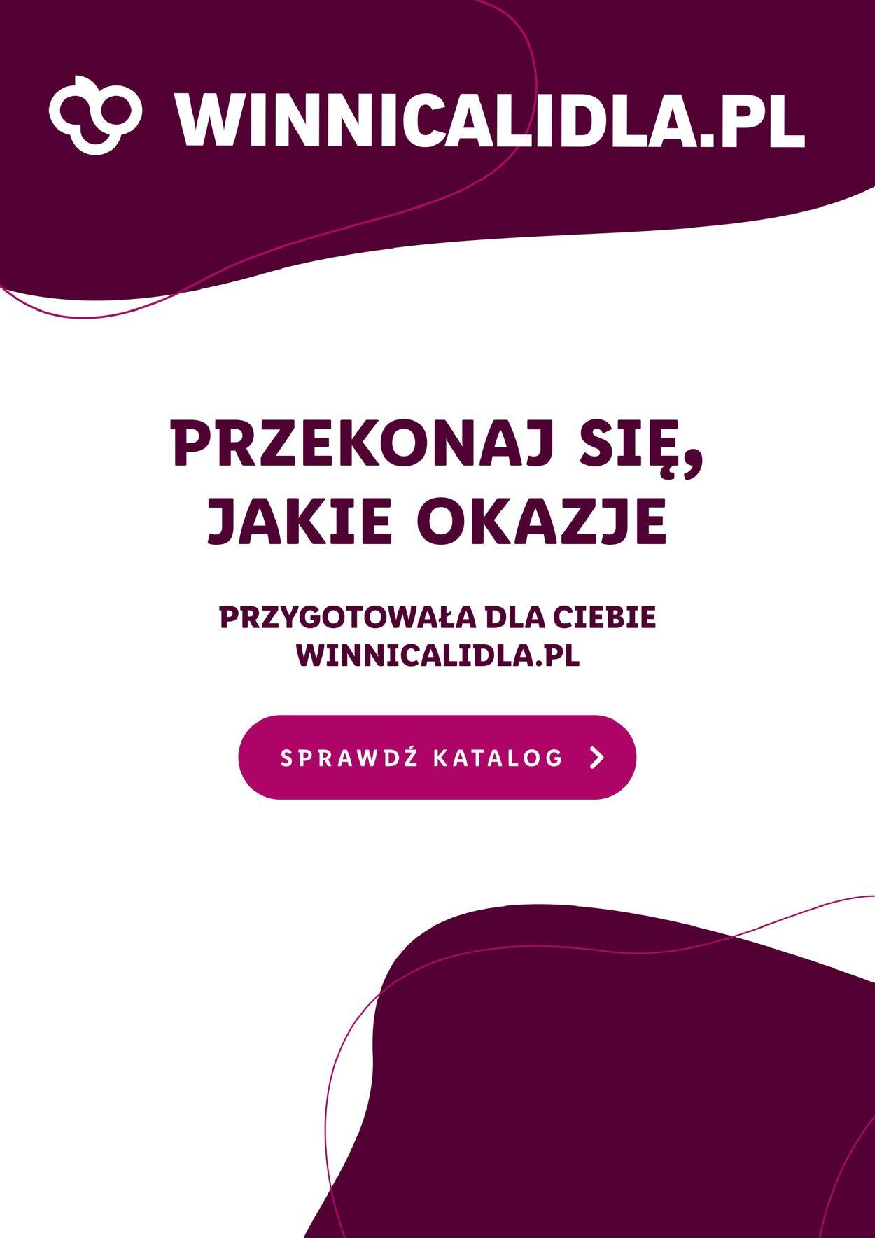 Gazetka promocyjna LIDL - 27.12-18.01.2021