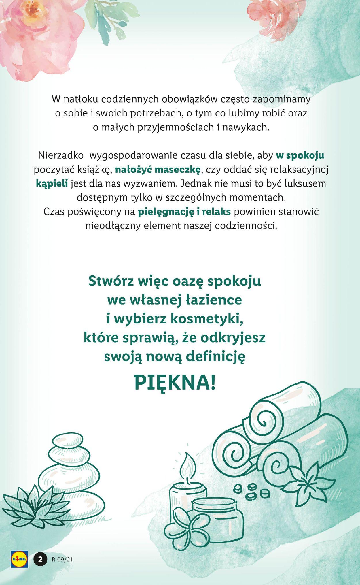 Gazetka promocyjna LIDL - 03.03-09.03.2021 (Strona 2)