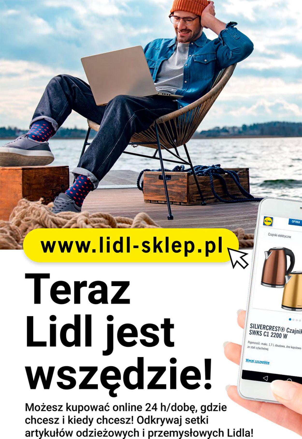 Gazetka promocyjna LIDL - 13.05-18.05.2019 (Strona 2)