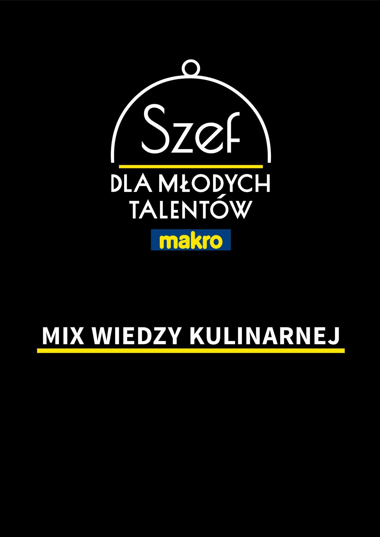Gazetka promocyjna Makro - 26.03-31.05.2020
