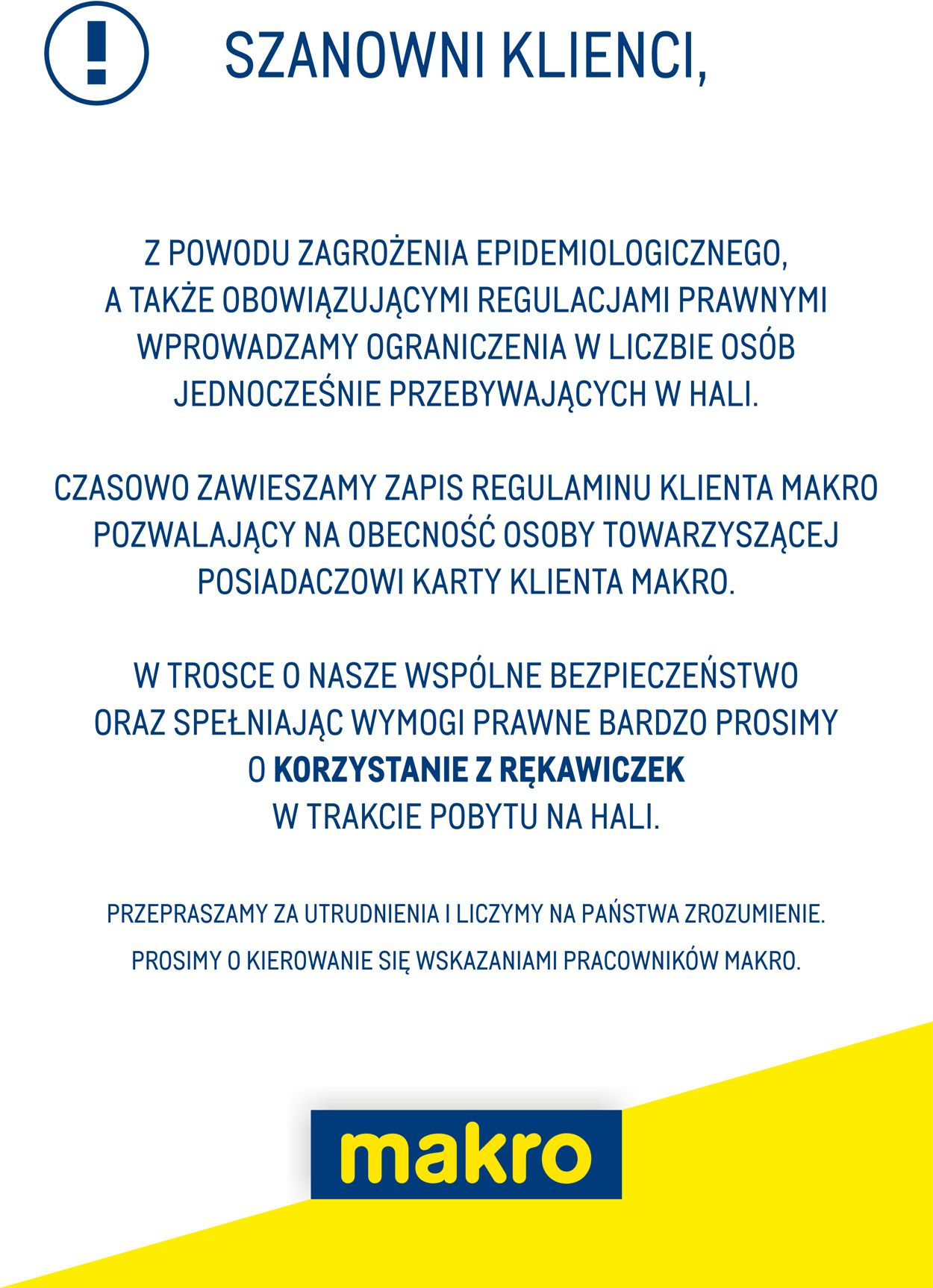 Gazetka promocyjna Makro - 02.04-30.04.2020