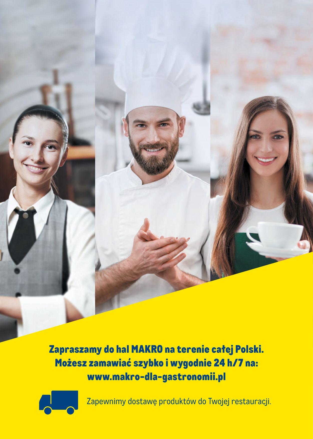 Gazetka promocyjna Makro - 02.03-31.08.2020 (Strona 100)