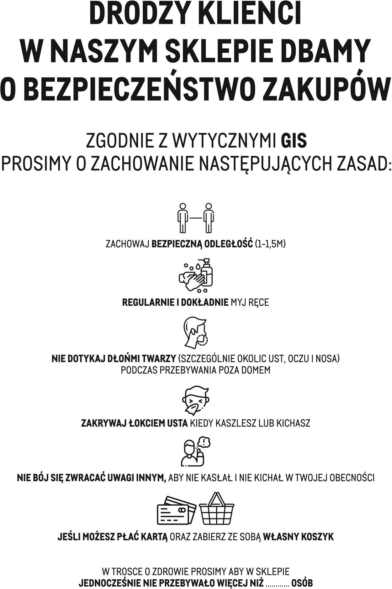 Gazetka promocyjna Makro - 15.03-30.09.2020