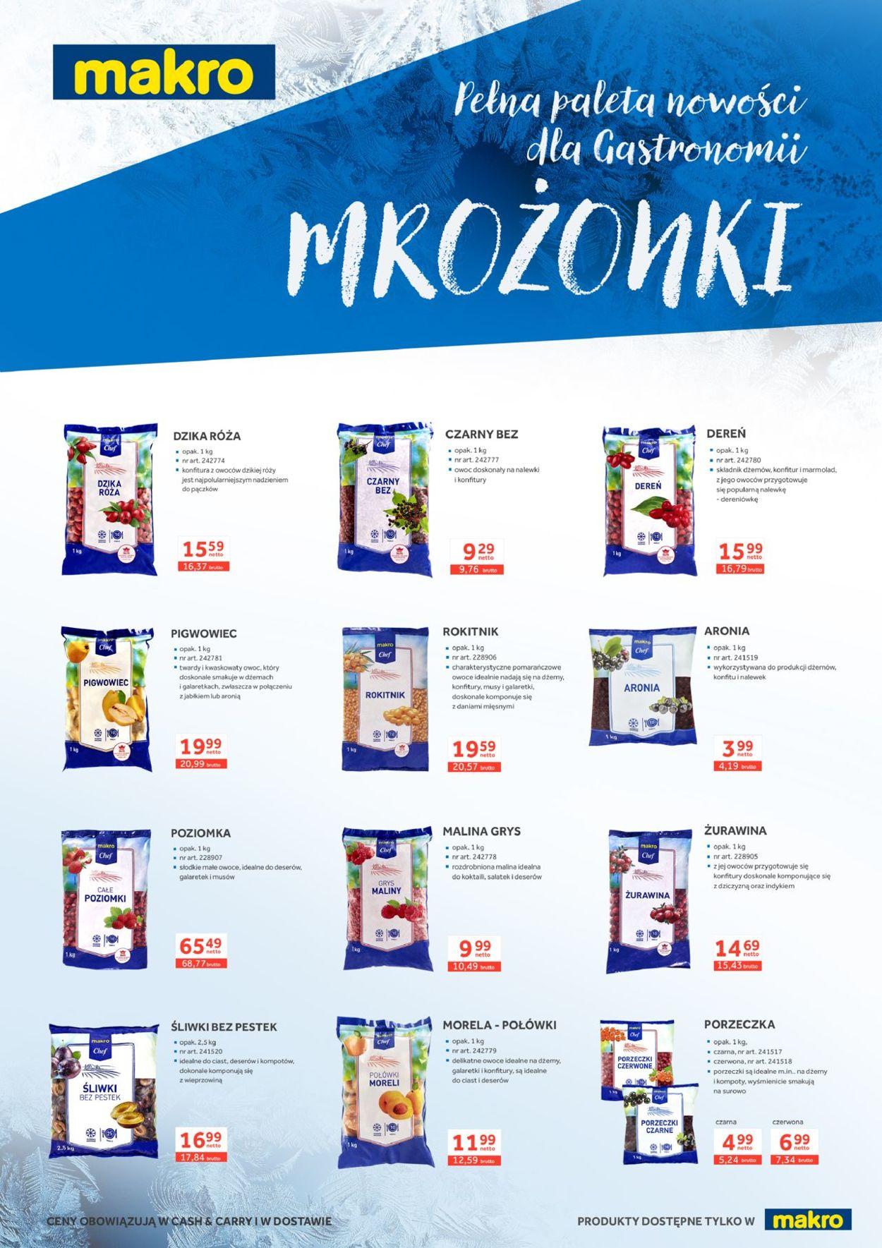 Gazetka promocyjna Makro - 10.06-17.06.2019