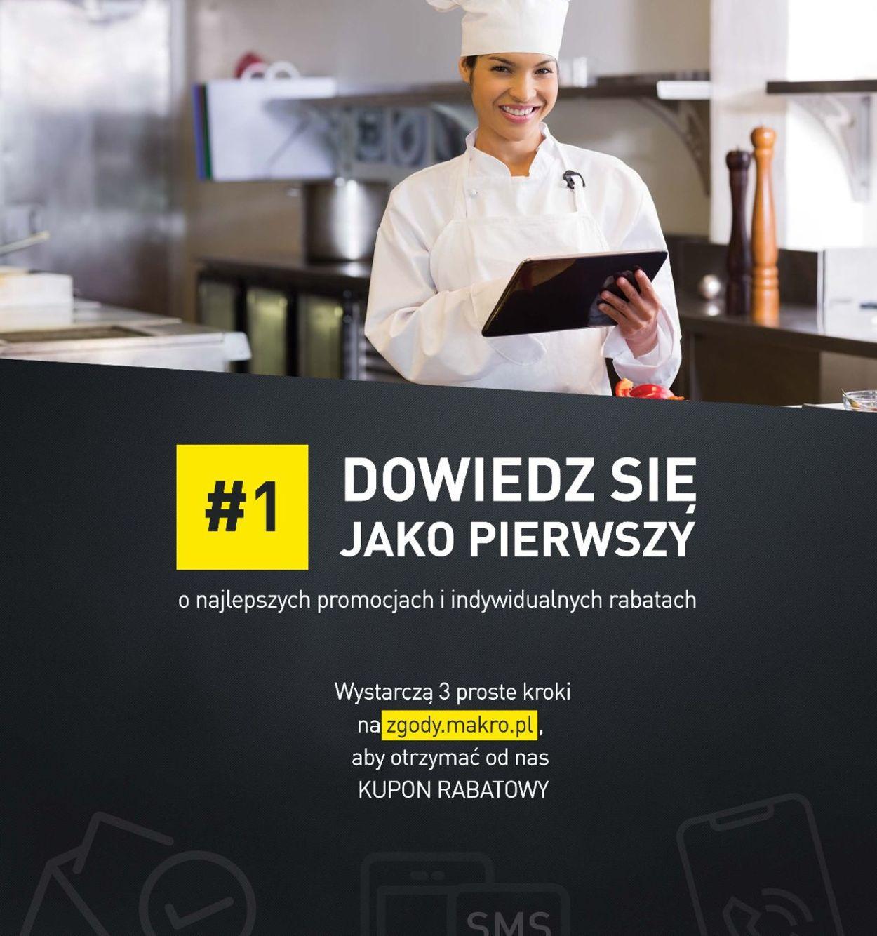 Gazetka promocyjna Makro - 10.09-23.09.2019 (Strona 9)