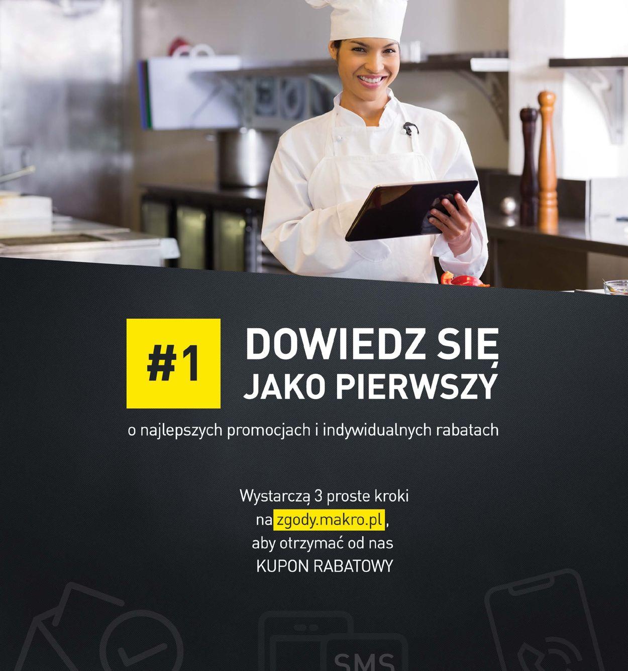 Gazetka promocyjna Makro - 08.10-21.10.2019 (Strona 24)