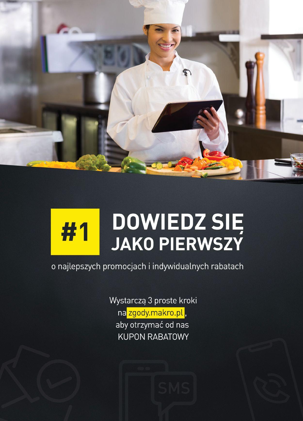 Gazetka promocyjna Makro - 05.11-18.11.2019 (Strona 13)