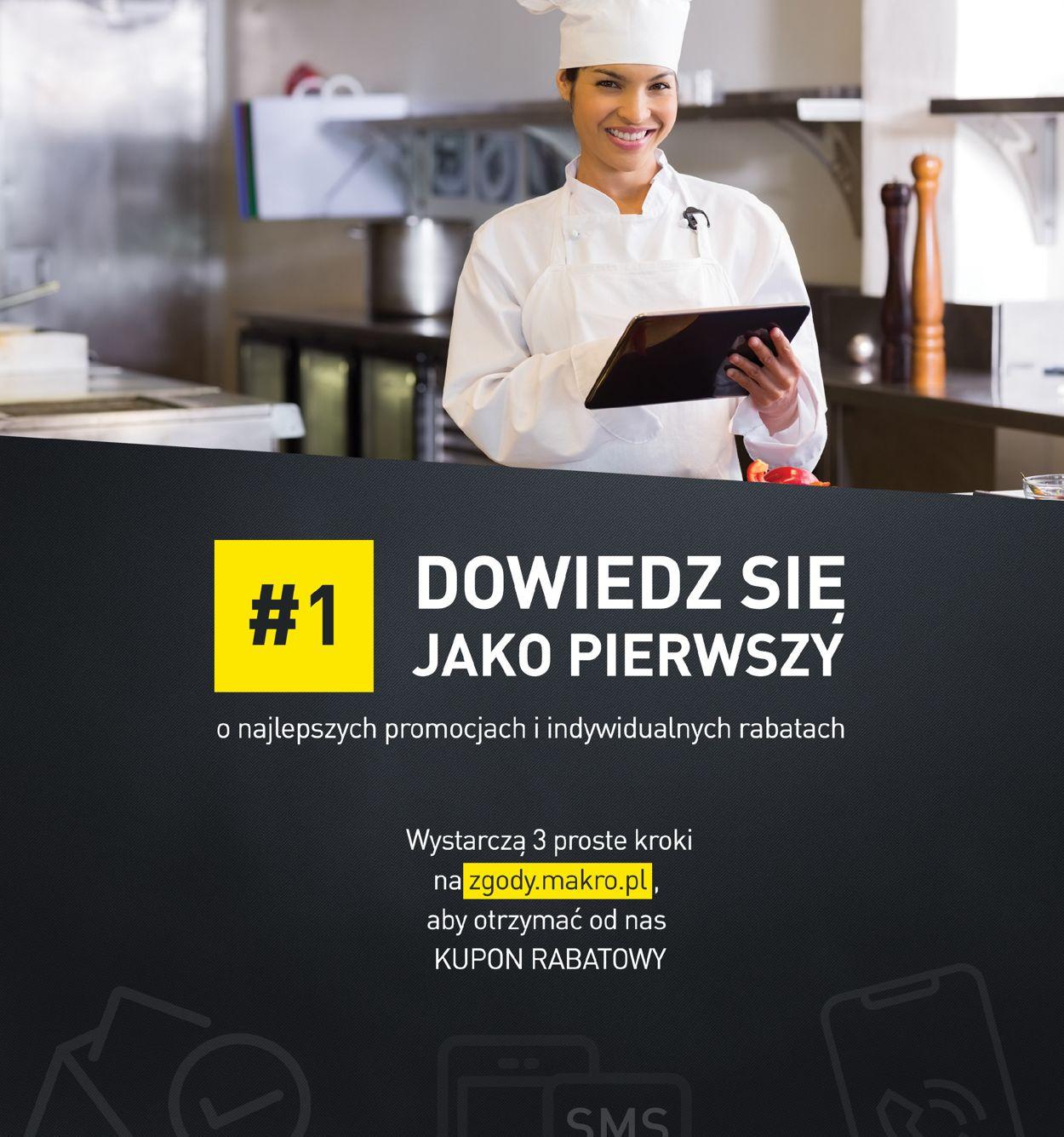 Gazetka promocyjna Makro - 19.11-24.12.2019 (Strona 9)