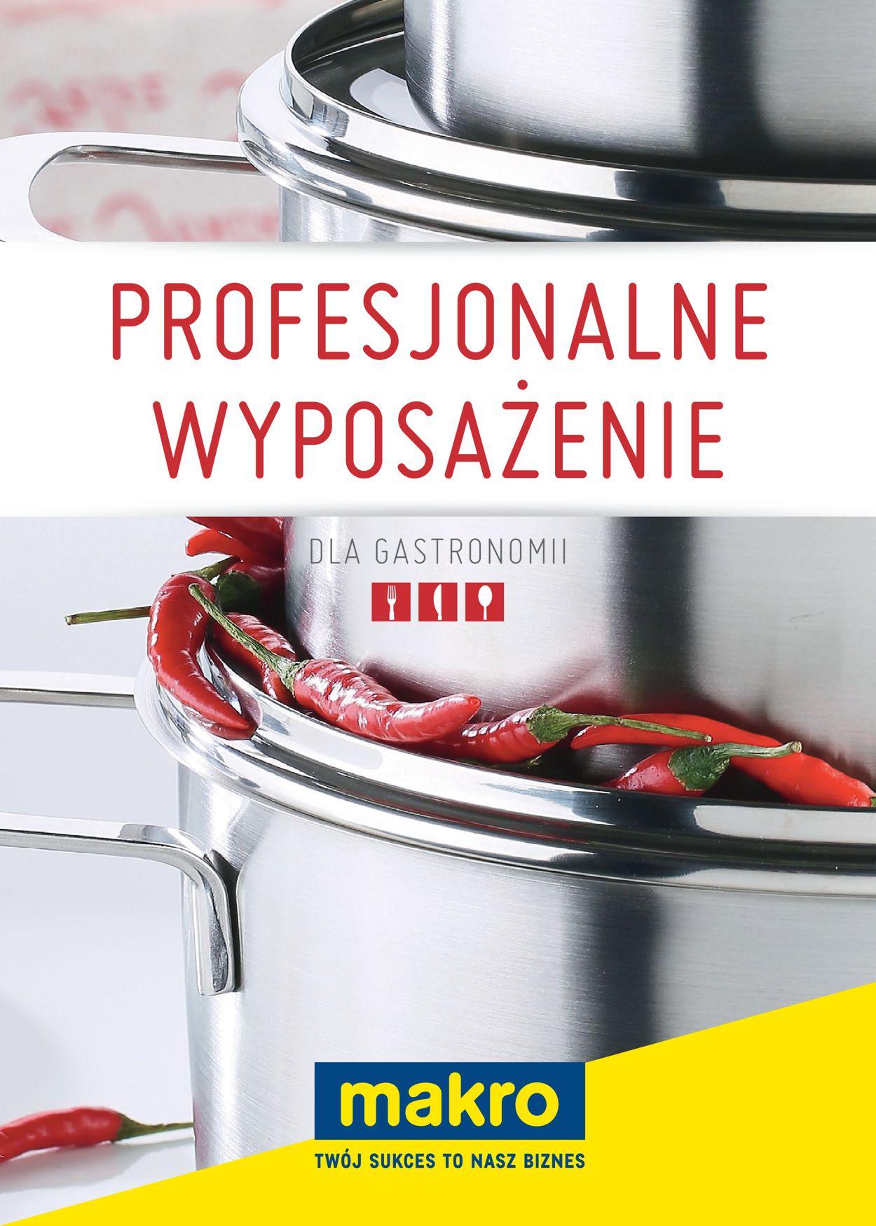 Gazetka promocyjna Makro - 22.12-31.01.2020