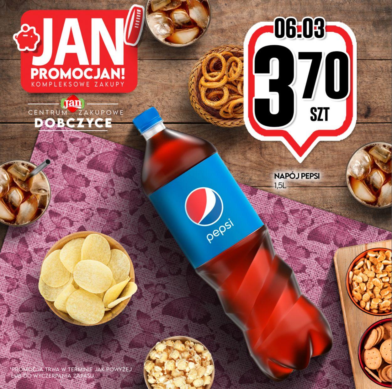 Gazetka promocyjna Market Jan - 04.03-10.03.2021
