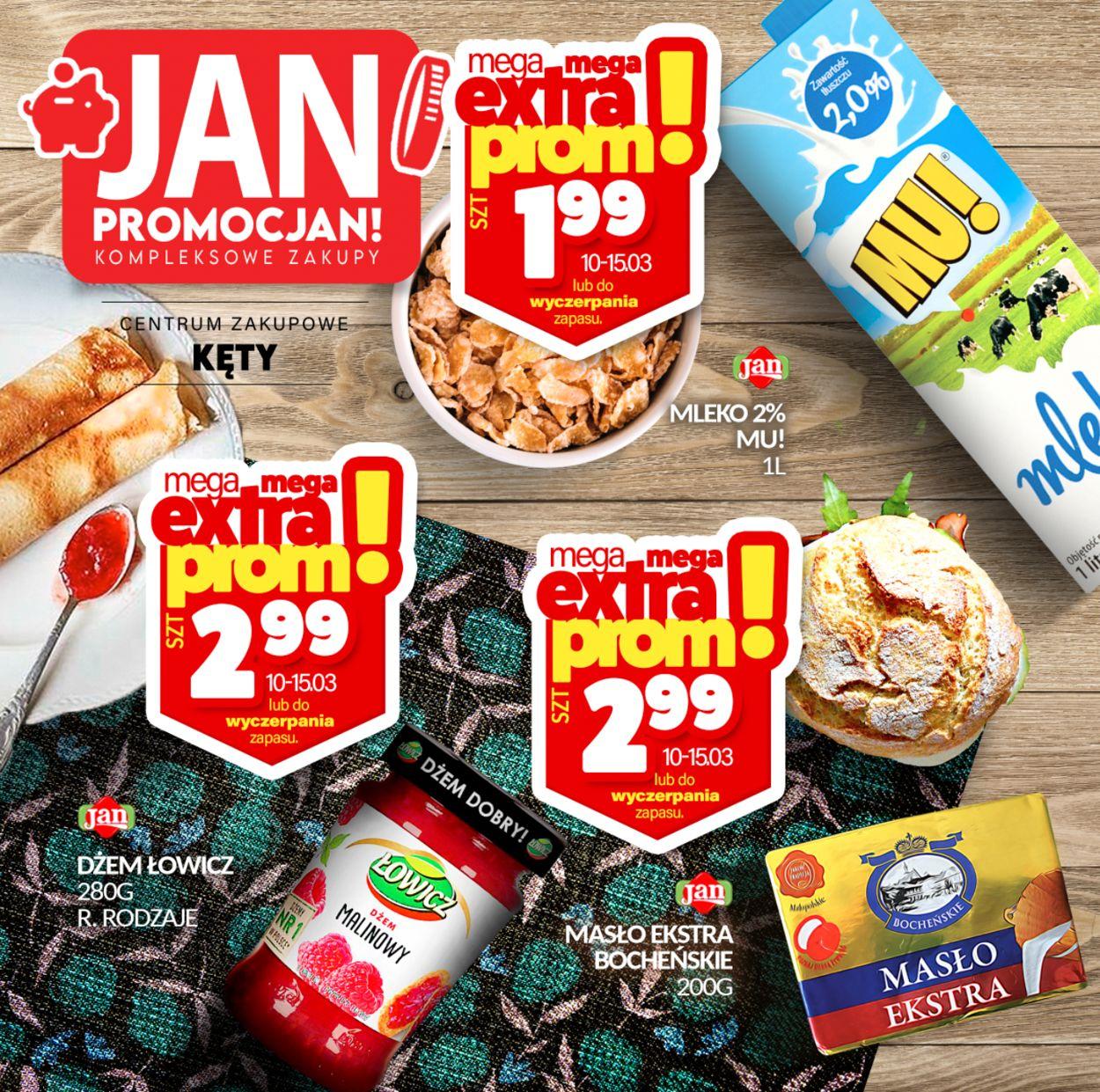 Gazetka promocyjna Market Jan Targ rybny - 27.02-31.03.2021 (Strona 4)