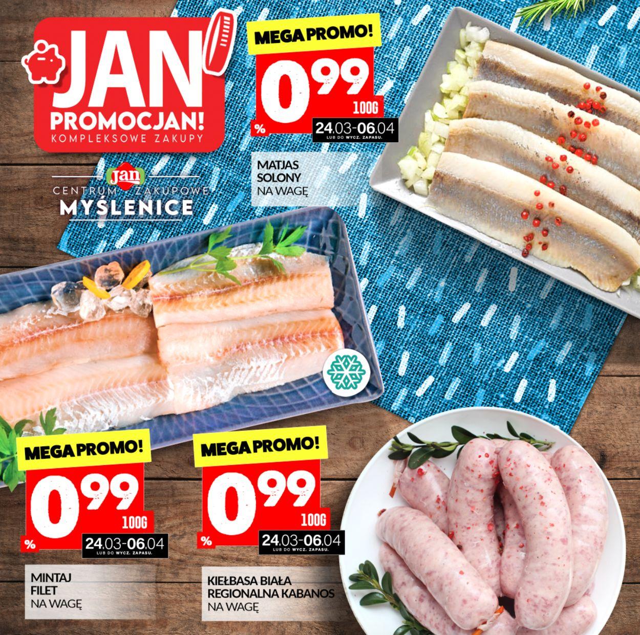 Gazetka promocyjna Market Jan - 01.04-07.04.2021 (Strona 4)