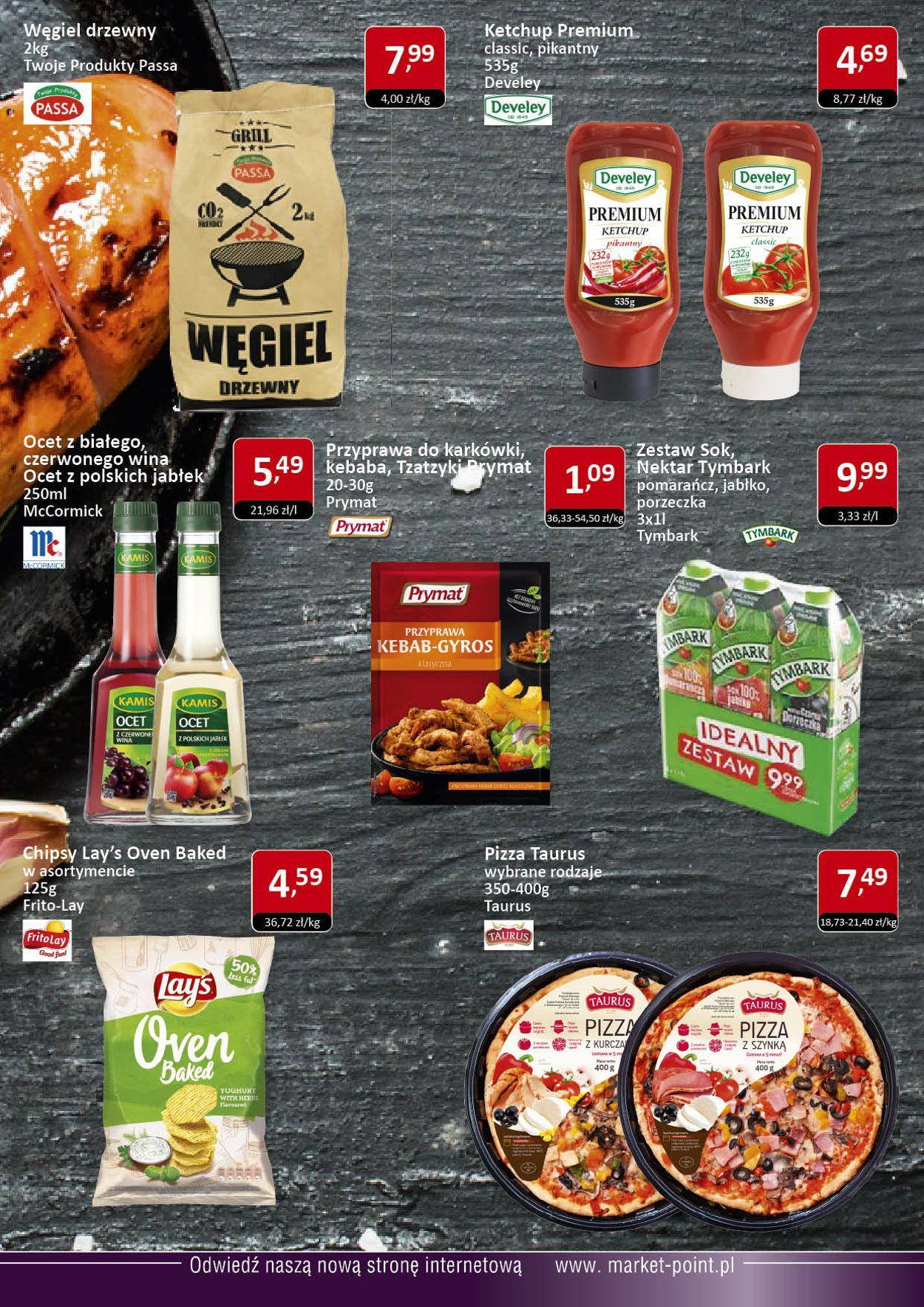 Gazetka promocyjna Market Point - 07.08-22.08.2020 (Strona 12)