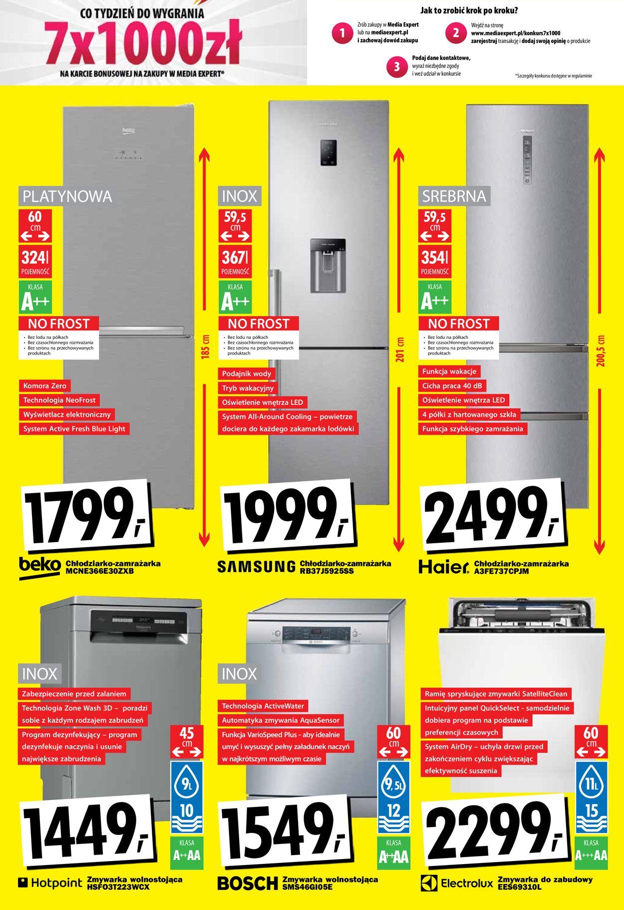 Gazetka promocyjna Media Expert - 02.03-12.03.2020 (Strona 12)