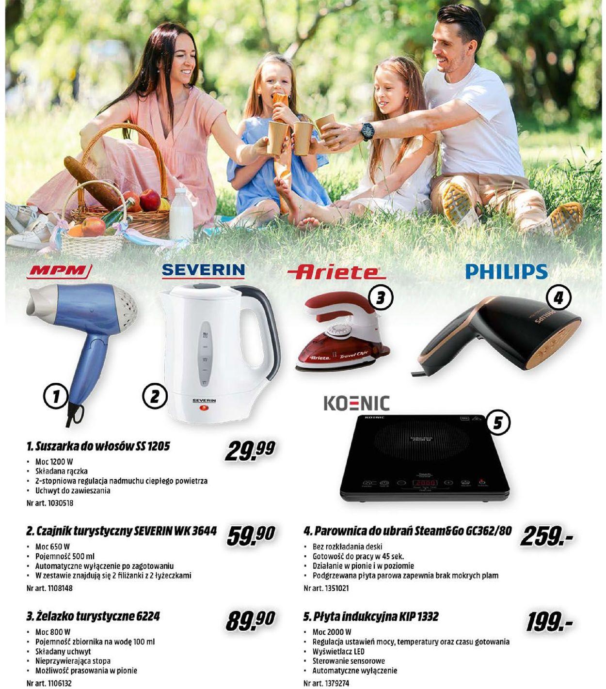 Gazetka promocyjna Media Markt - 01.07-31.08.2020 (Strona 2)