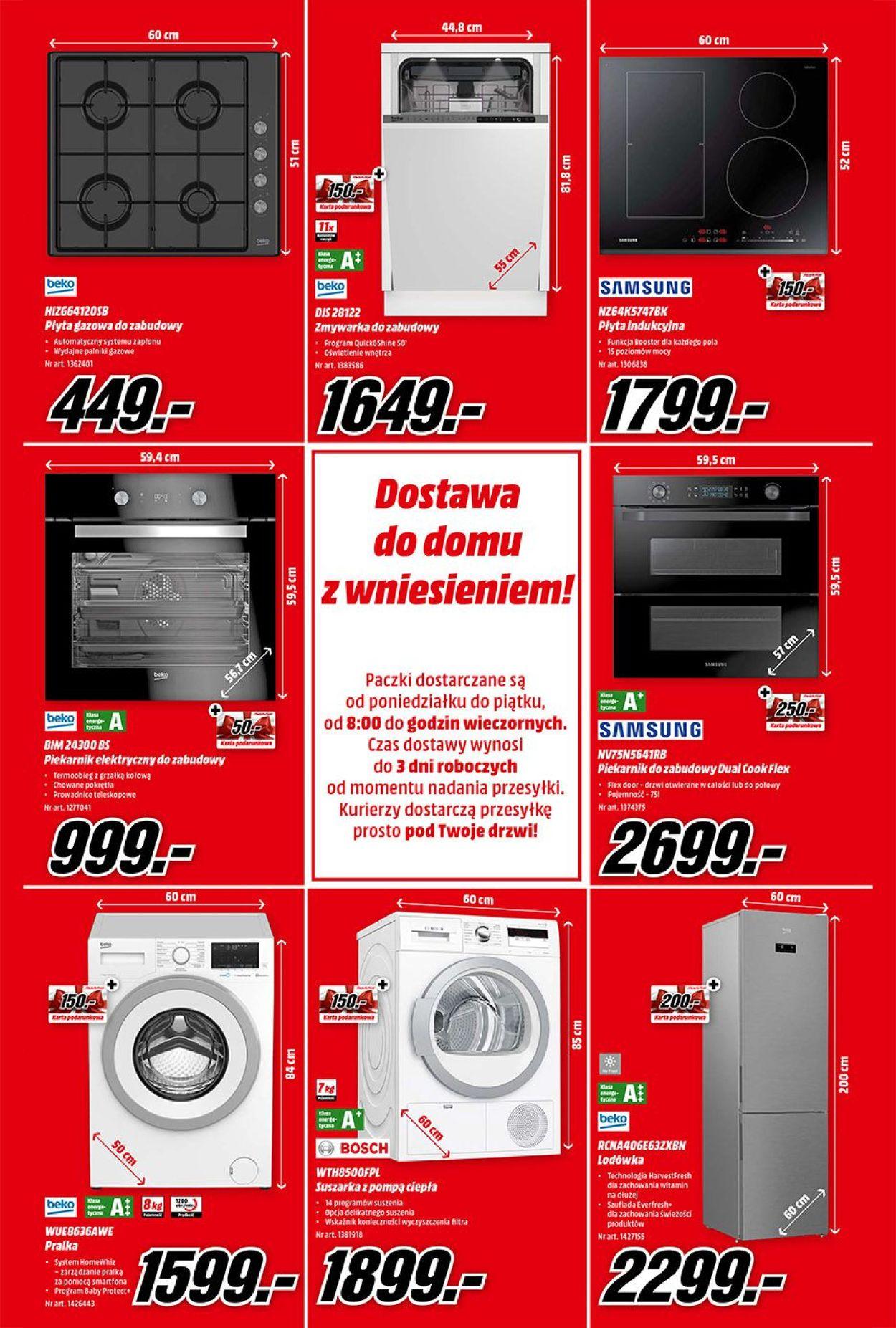 Gazetka promocyjna Media Markt - 23.07-05.08.2020 (Strona 7)