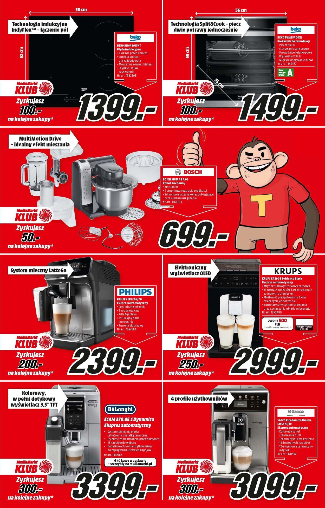 Gazetka promocyjna Media Markt - 25.07-28.07.2019 (Strona 4)
