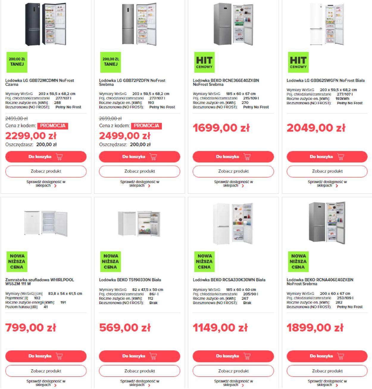 Gazetka promocyjna Neonet - 02.03-08.03.2021 (Strona 4)