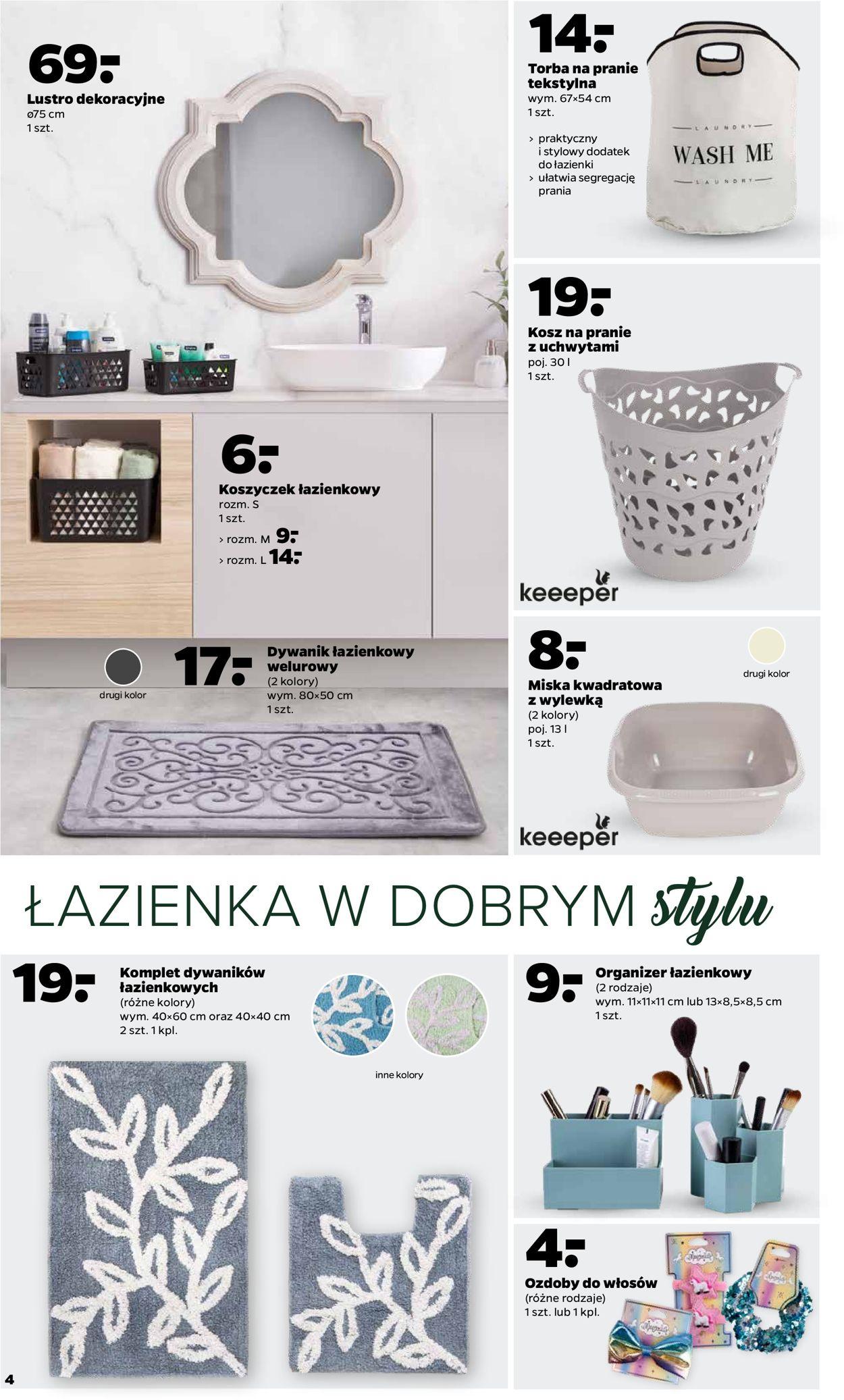 Gazetka promocyjna Netto - 15.03-20.03.2021 (Strona 4)