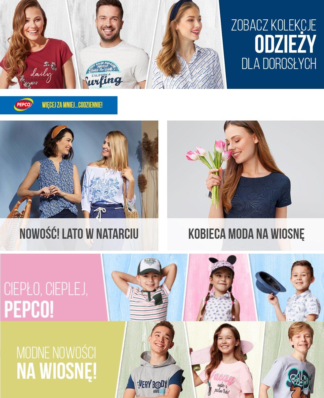 Gazetka promocyjna Pepco - 16.04-23.04.2020