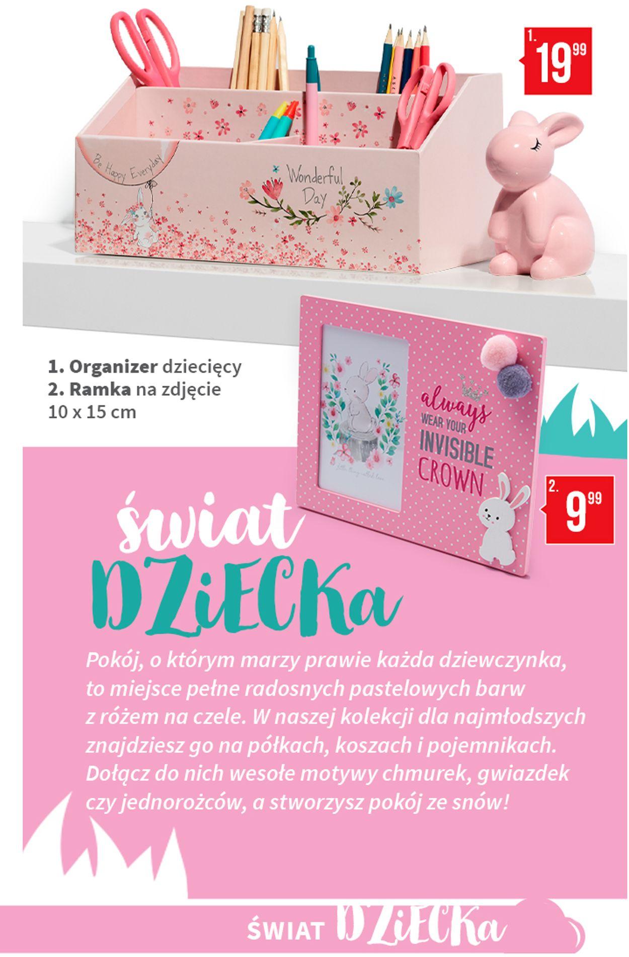 Gazetka promocyjna Pepco - 28.04-06.06.2020