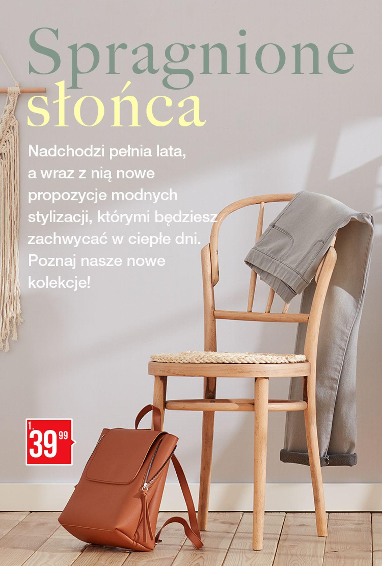 Gazetka promocyjna Pepco - 23.06-31.08.2020
