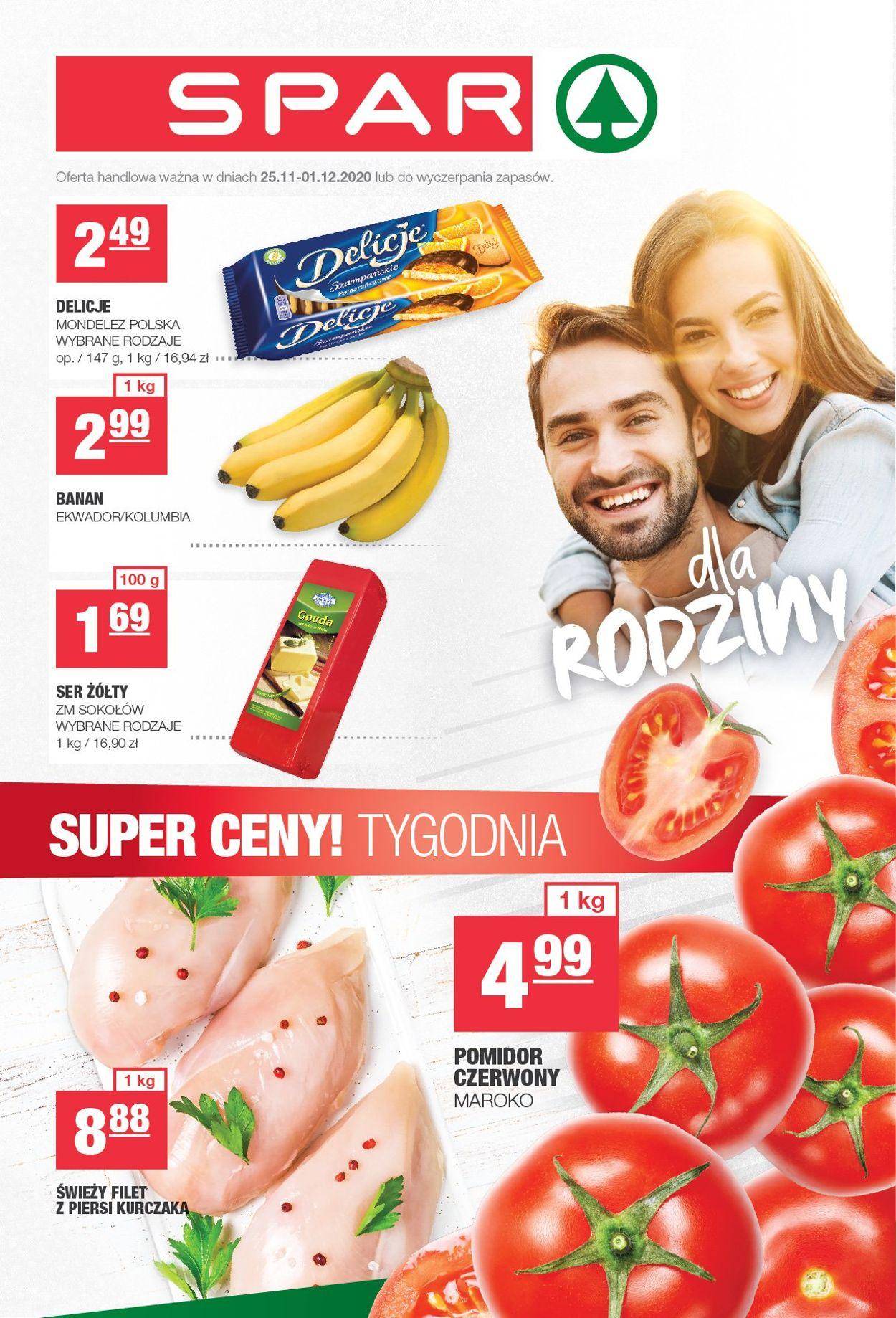 Gazetka promocyjna Piotr i Paweł Black Friday 2020 - 25.11-01.12.2020
