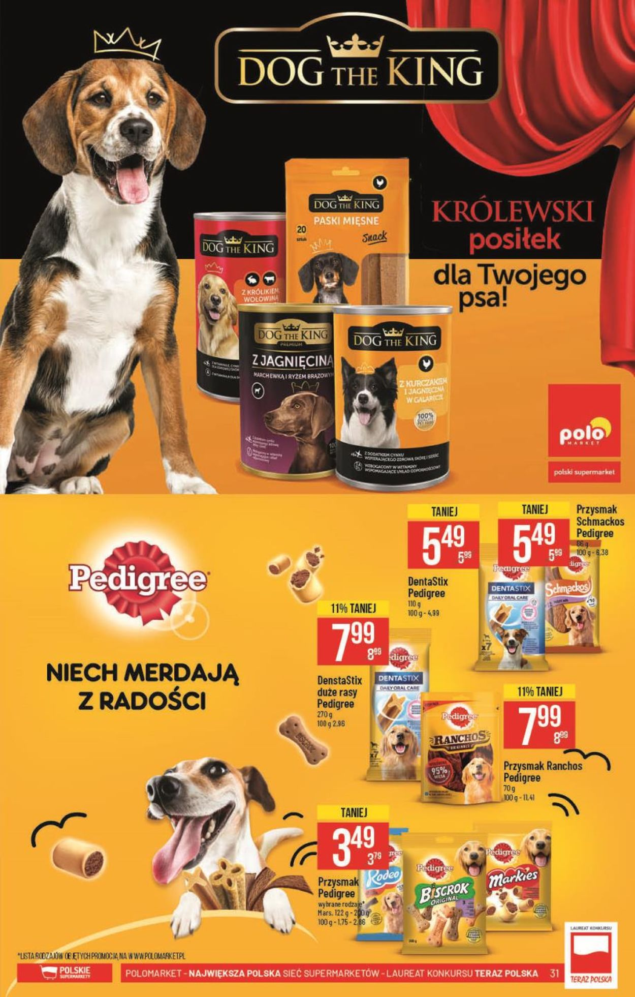 Gazetka promocyjna Polomarket - 05.08-11.08.2020 (Strona 31)