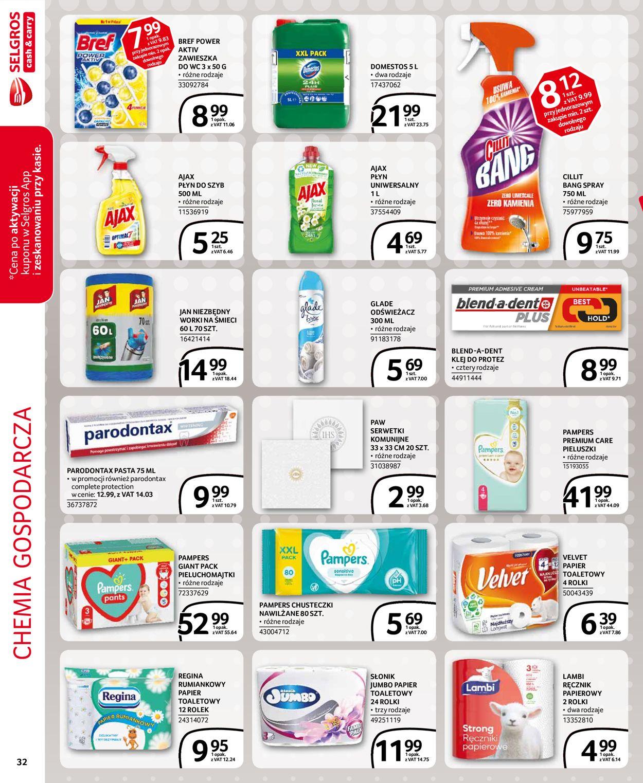 Gazetka promocyjna Selgros Extra Oferta - 29.04-12.05.2021 (Strona 25)