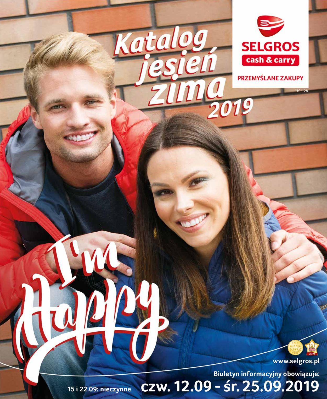 Gazetka promocyjna Selgros - 12.09-25.09.2019