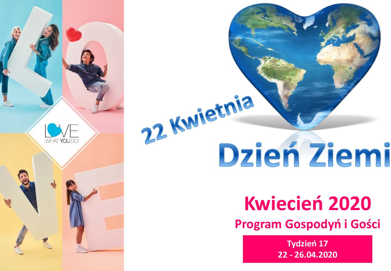 Gazetka promocyjna Tupperware - 22.04-26.04.2020