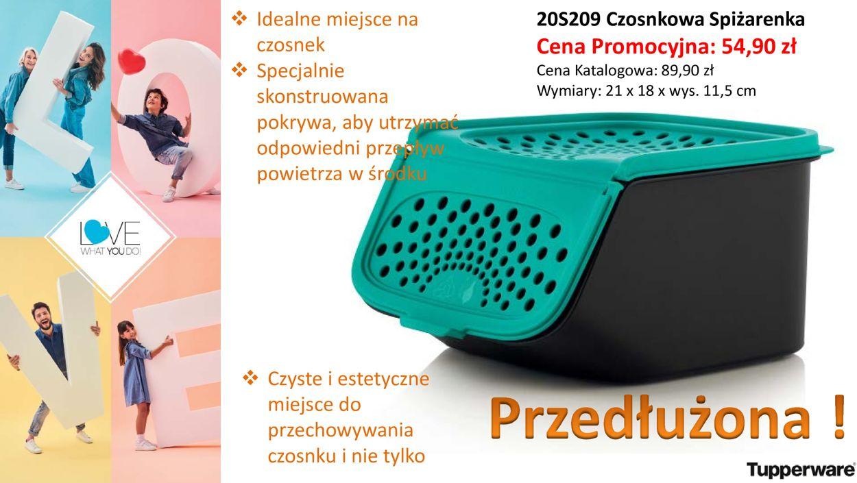 Gazetka promocyjna Tupperware - 28.04-03.05.2020 (Strona 6)