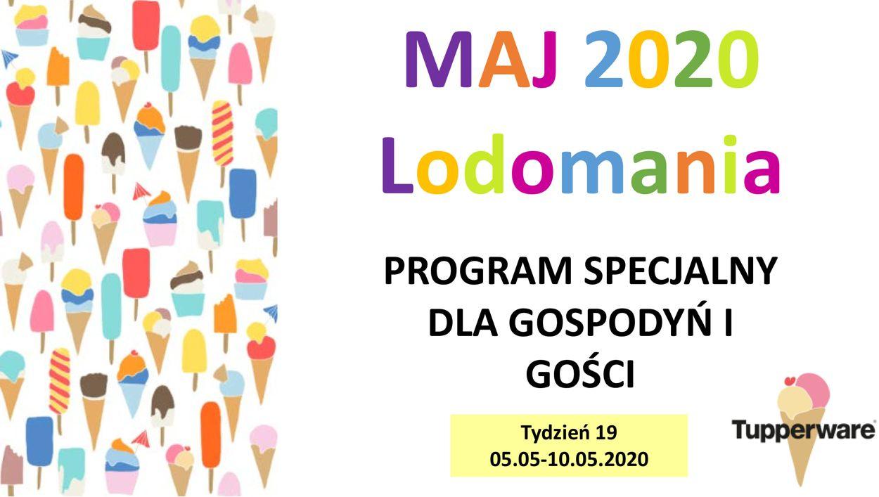 Gazetka promocyjna Tupperware - 05.05-10.05.2020