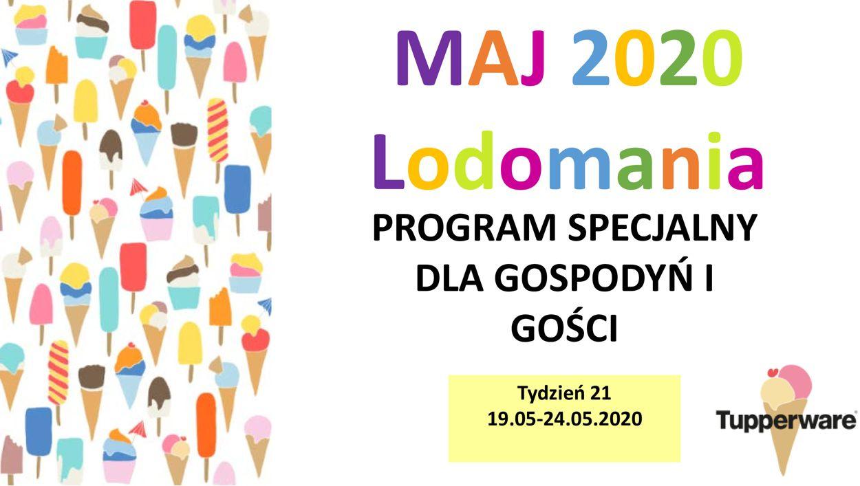 Gazetka promocyjna Tupperware - 19.05-24.05.2020