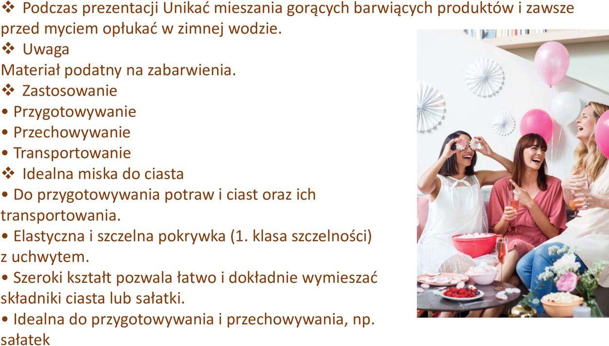 Gazetka promocyjna Tupperware - 11.06-14.06.2020 (Strona 4)