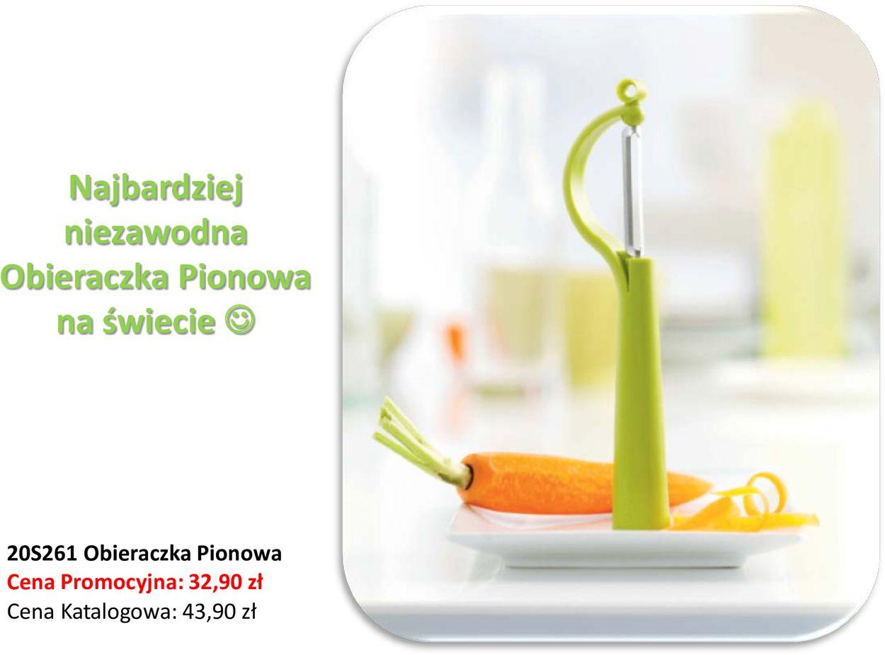 Gazetka promocyjna Tupperware - 19.06-21.06.2020 (Strona 2)