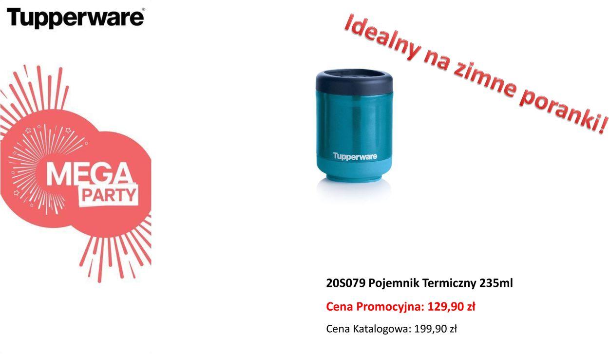 Gazetka promocyjna Tupperware - 14.01-31.01.2020 (Strona 4)