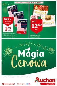 Auchan - Gazetka Świąteczna 2020
