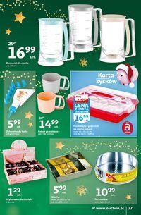 Auchan Gazetka Świąteczna 2020