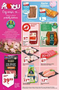 Auchan A Love you