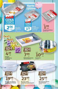 Auchan Wielkanoc 2021!
