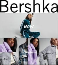 Bershka Black Friday 2020