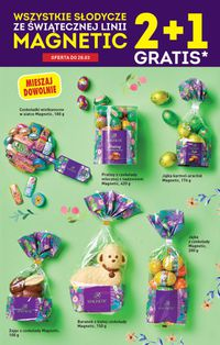 Biedronka Wielkanoc 2021!