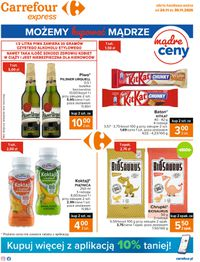 Carrefour Express Black Friday 2020