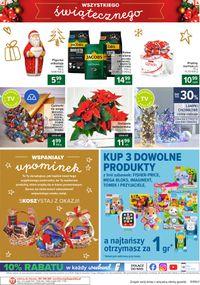 Carrefour Market Gazetka Świąteczna 2020